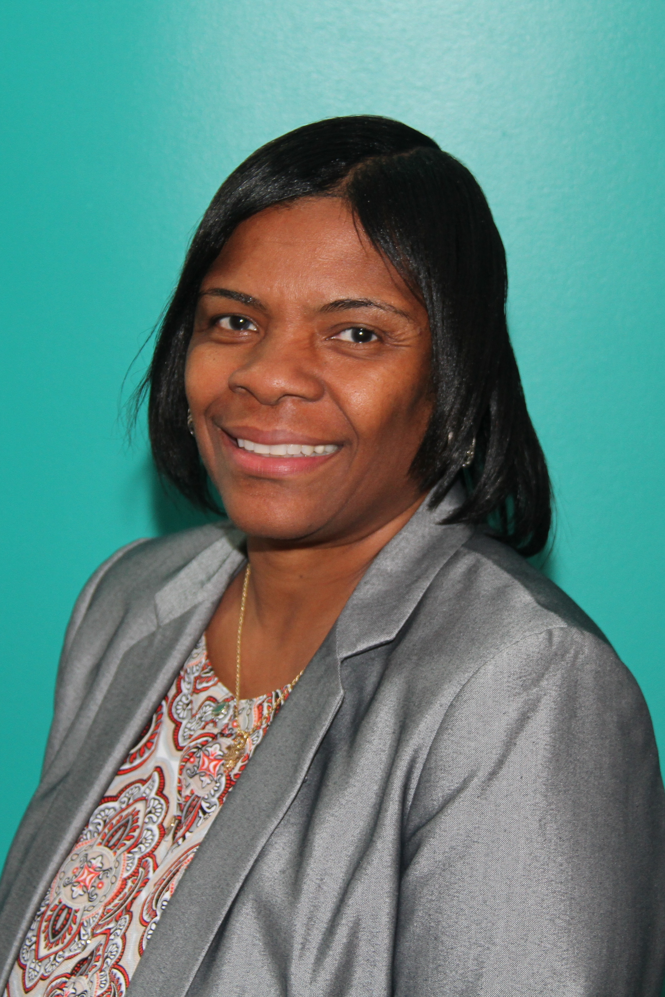 Hope Nalls Chief Nursing Officer