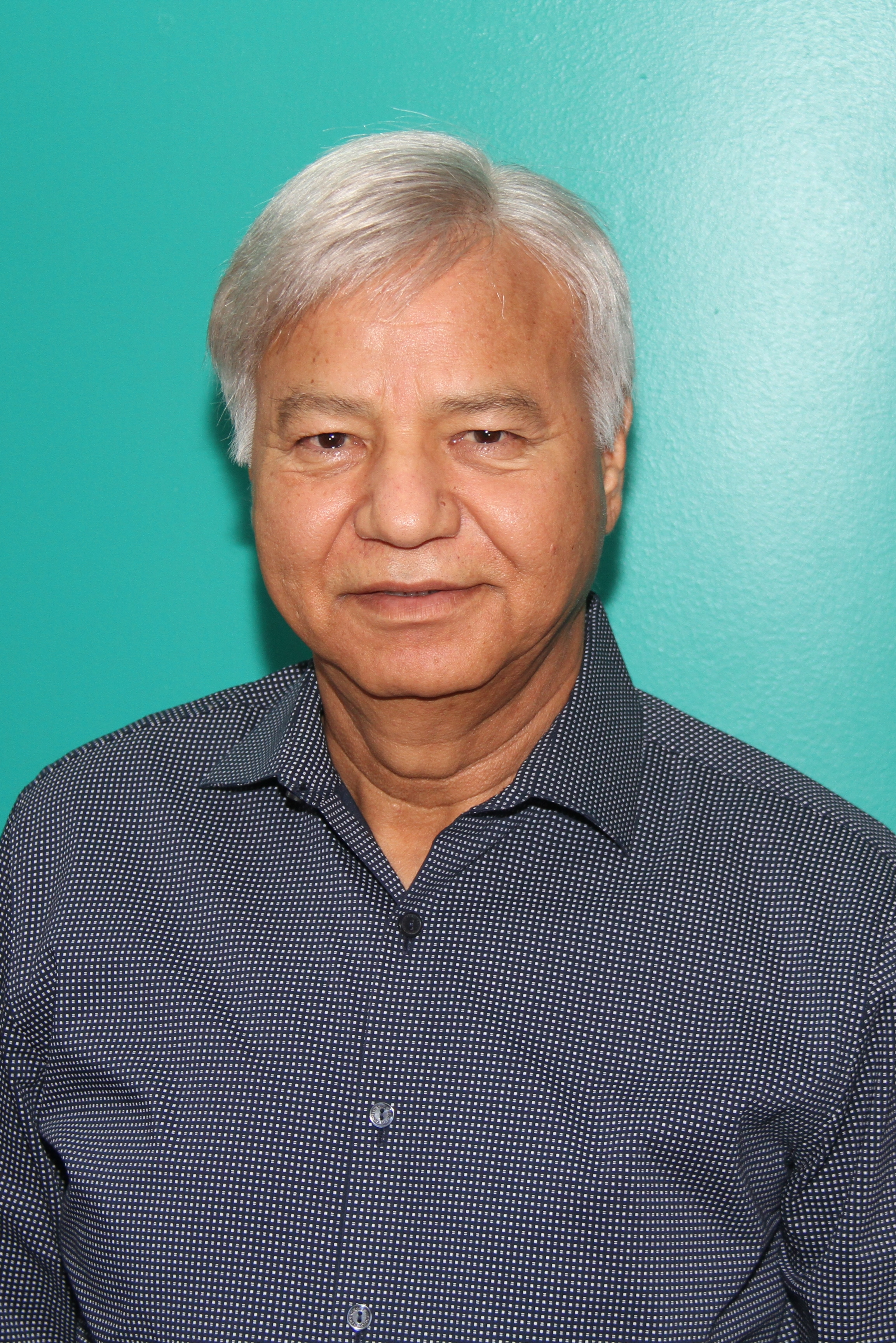 Dr. Mohammad Butt Chief Medical Officer